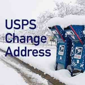 liteblue usps address change