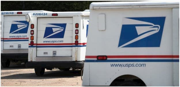 us post office delivery times